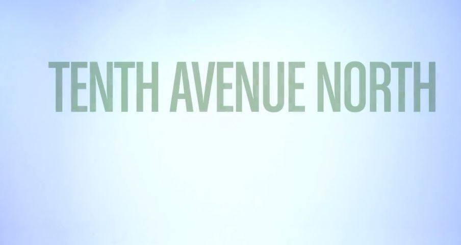 Deck The Halls: Tenth Ave. North