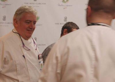 French Chefs – Amelia Island