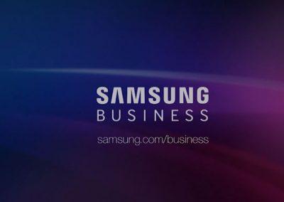Samsung Spot